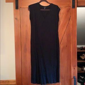 GAP girls midi cotton dress size medium